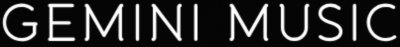 Gemini Music Logo