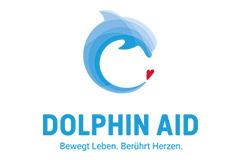 Dolphin Aid Gala Logo