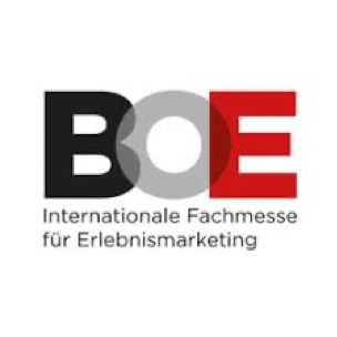 BOE internationale Fachmesse für Eventmarketing