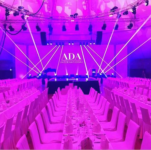 Gemini zu Gast bei ADA Cosmetics